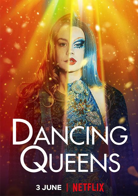 Dancing Queens (2021) แดนซิ่ง ควีนส์