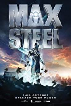 Max Steel คนเหล็กคนใหม่