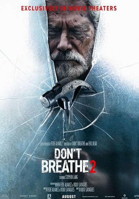 Dont Breathe 2 (2021) ลมหายใจสั่งตาย 2