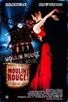 Moulin Rouge! มูแลง รูจ