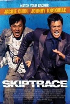 Skiptrace คู่ใหญ่สั่งมาฟัด