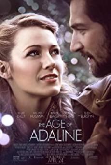 The Age of Adaline อดาไลน์ หยุดเวลา รอปาฏิหาริย์รัก