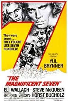 The Magnificent Seven (1960)