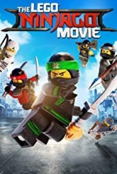 The LEGO Ninjago Movie เดอะ เลโก้ นินจาโก มูฟวี่