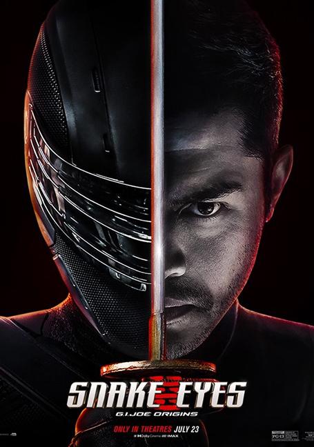 Snake Eyes: G.I. Joe Origins (2021) สเนคอายส์