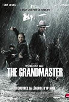 The Grandmaster ยอดปรมาจารย์ ยิปมัน (2013)
