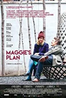 Maggies Plan แม็กกี้ แพลน