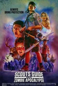 Scouts Guide to the Zombie Apocalypse 3 ลูกเสือปะทะซอมบี้
