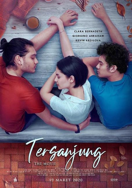 Tersanjung the Movie  (2021) รักนี้ไม่มีสิ้นสุด