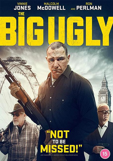 The Big Ugly (2020)