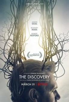 The Discovery เดอะ ดีสคอฟเวอร์รี่