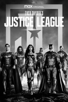 Zack Snyders Justice League (2021) จัสติสลีกค์ 2021
