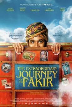 The Extraordinary Journey Of The Fakir มหัศจรรย์ลุ้นรักข้ามโลก