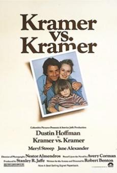 Kramer vs Kramer (1979) พ่อแม่ลูก