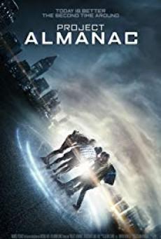 Project Almanac กล้า ซ่าส์ ท้าเวลา