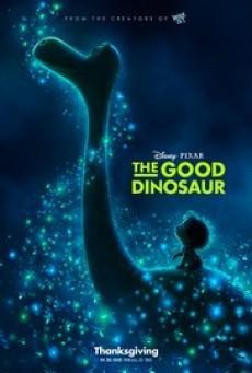The Good Dinosaur ผจญภัยไดโนเสาร์เพื่อนรัก