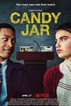 Candy Jar (2018) แคนดี้จาร์